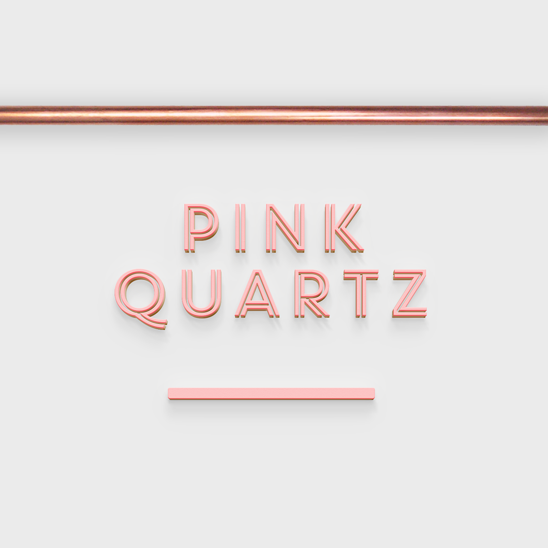 Pink Quartz | Eole Paris | Collection 2018 | Instagram