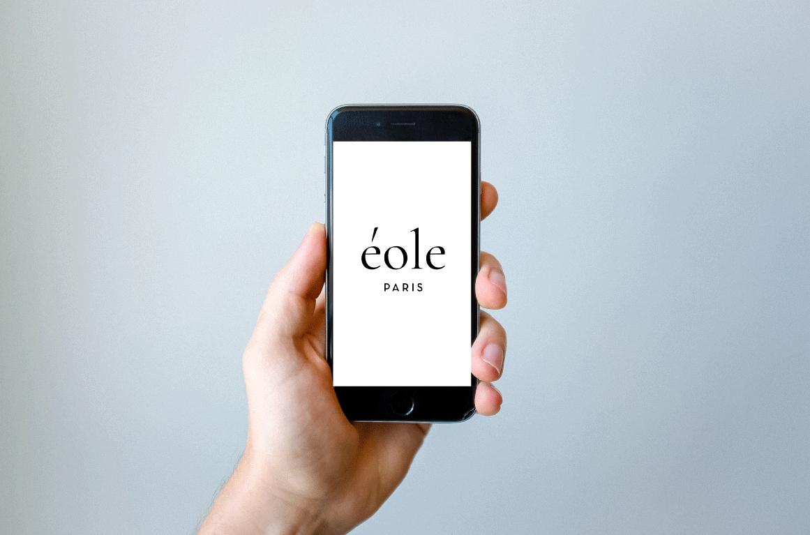 Téléphonez-nous - ÉOLE Paris