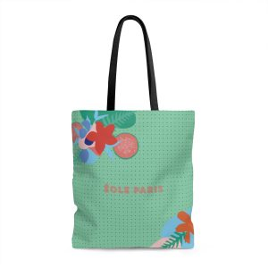 TOTE BAG | TROPICALIA | EOLE Paris | Tupi or not Tupi