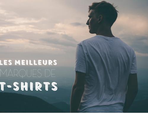 Les Meilleurs Marques De T-shirts Homme