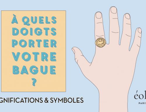 A quels doigts porter vos bagues ? [Significations & Symboles]