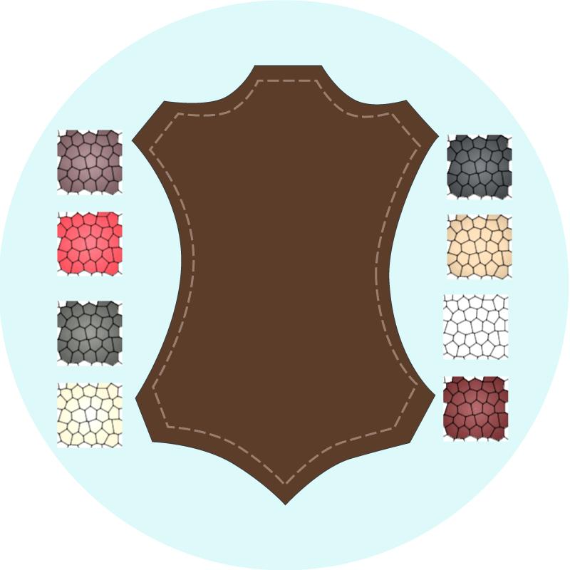 Les matieres de sangle choisir pour votre ceinture - EOLE Paris
