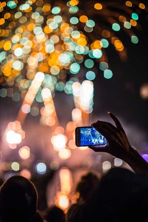 Conseils photos iphone 10