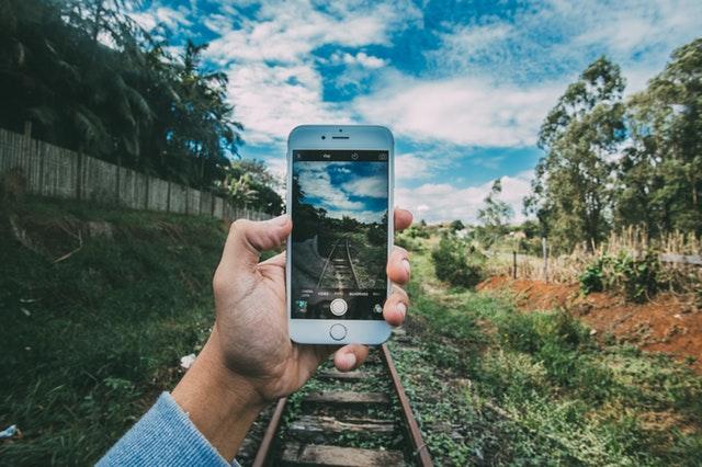 Conseils pour prendre des belles photos avec votre iphone - 1