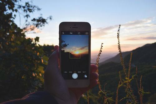 Conseils pour prendre des belles photos avec votre iphone - 4