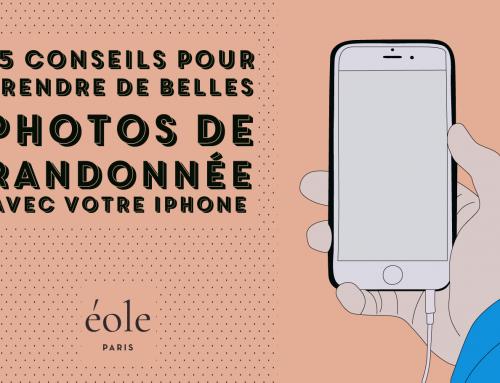 15 conseils pour prendre de belles photos de randonnée avec votre iPhone