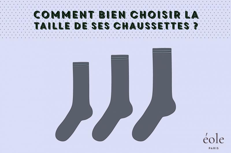 Comment Bien Choisir Et Porter Ses Chaussettes ? [Guide Complet]