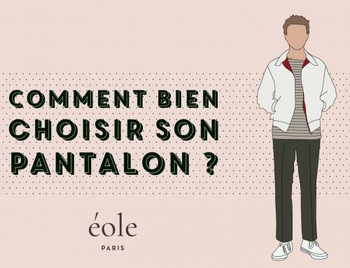 Comment Bien Choisir Et Porter Son Pantalon ? [Le Guide Complet]