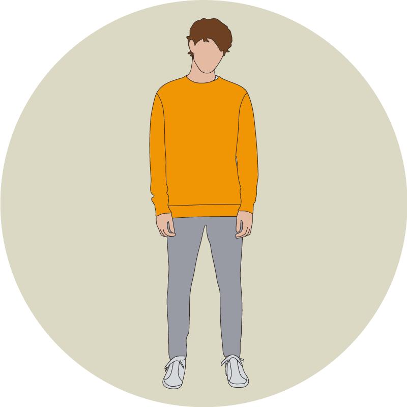 Les marques sweatshirts - EOLE PARIS