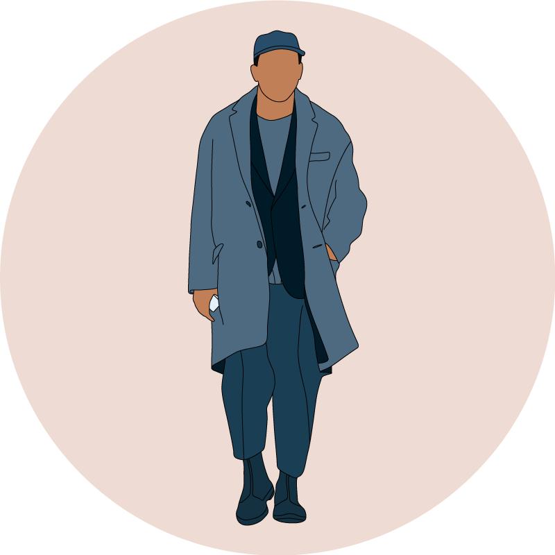 marques pantalons - eole paris