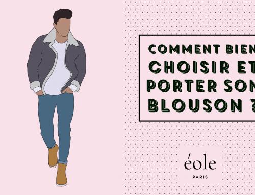 Blouson | Le Guide Ultime Pour Toujours Bien Choisir
