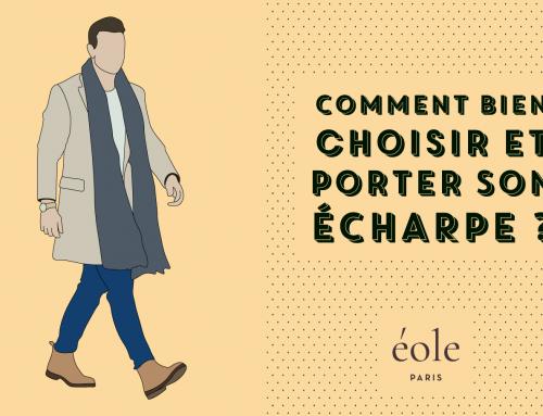 Comment Bien Choisir Et Porter Votre Écharpe ? [Le Guide Ultime]