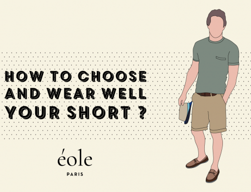 How To Choose And Wear Well Your Short ? [The Ultimate Guide]