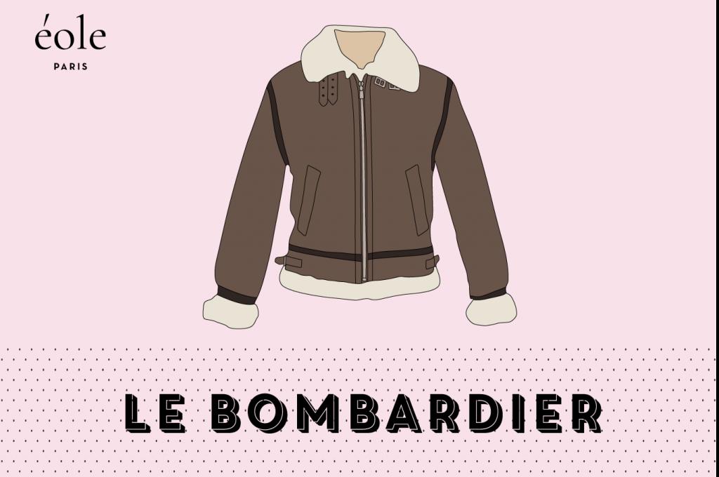Le Bombardier - EOLE PARIS