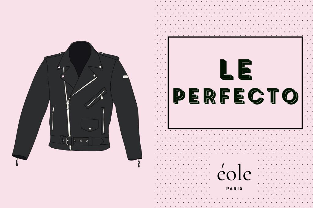 Le perfecto - EOLE PARIS