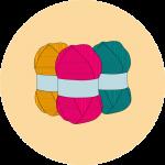 Les matières d'écharpes - EOLE PARIS