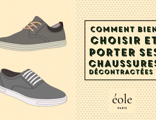 Comment Bien Choisir Et Porter Ses Chaussures Décontractées [Guide Complet]
