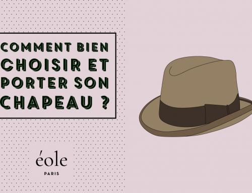 Chapeaux – Comment Bien Les Choisir Et Les Porter ? [Guide Complet]