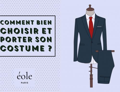 Comment Bien Choisir Et Porter Votre Costume ? [Guide Complet]