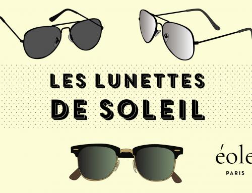 Lunettes De Soleil – Comment Bien Les Choisir Et Les Porter ?  [Le Guide Complet]